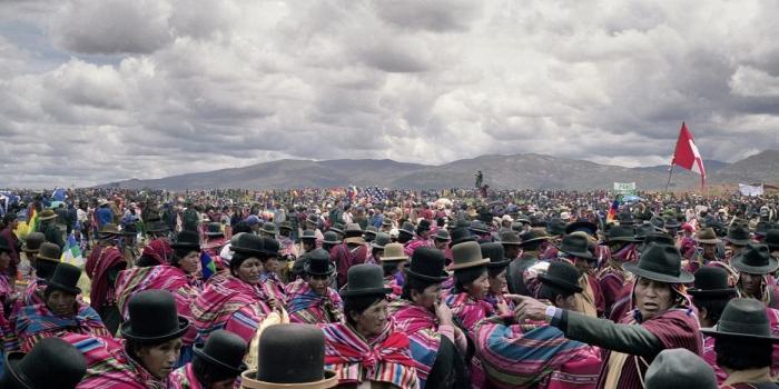 foto Paolini Bolivian