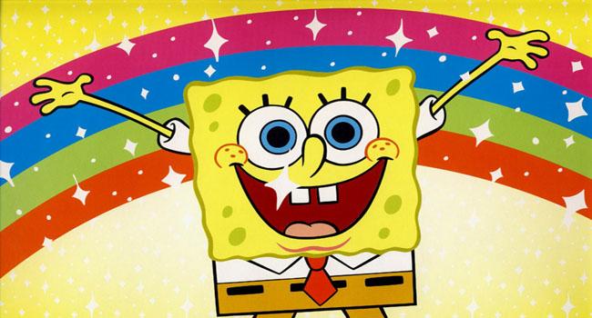 Capodanno a Bellaria Igea Marina-Spongebob