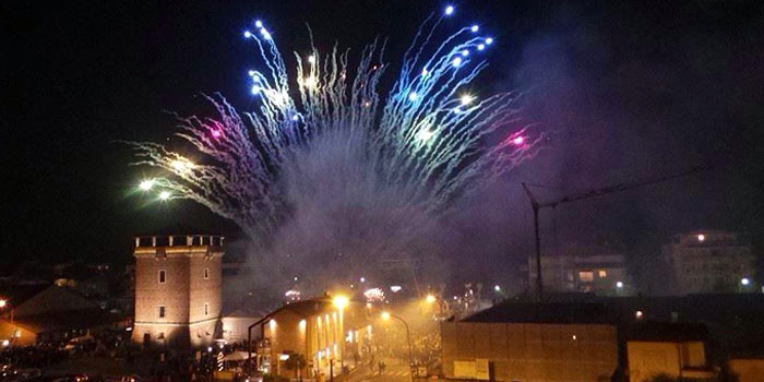 Capodanno 2015 a milano marittima e cervia eventi for Capodanno a milano