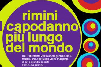 Capodanno 2015 Rimini