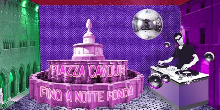 Rimini capodanno più lungo del mondo
