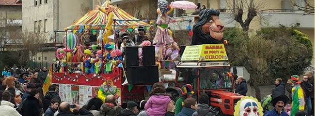 Carnevale di Bellaria