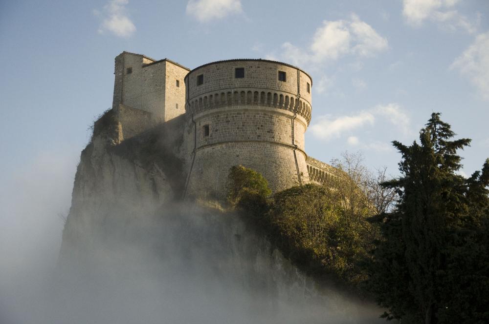 castello cagliostro