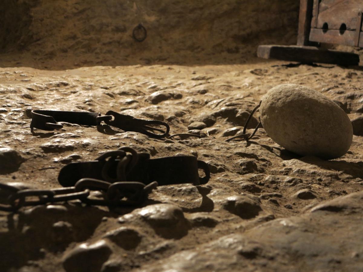 carcere di San Leo