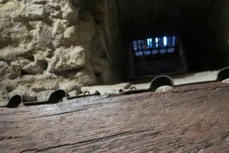 cella di prigionia rocca san leo