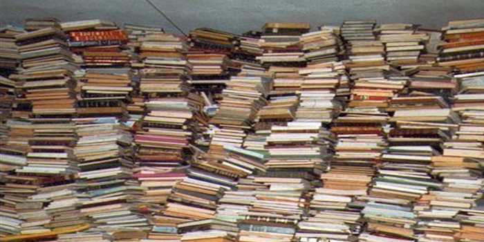 Opprtunity Santarcangelo libri dimenticati
