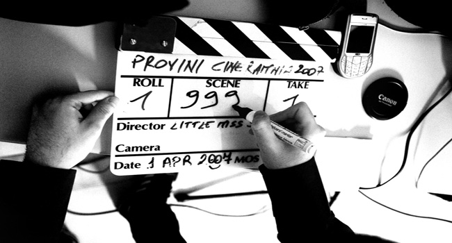 Ciné, le Giornate Estive di Cinema 2013