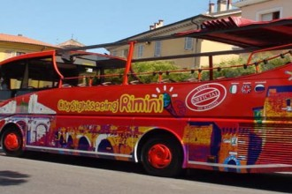 City Sightseeing Rimini