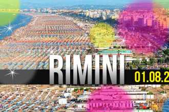 The Color Run Rimini 2015
