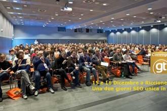VII edizione convegno GT 2012