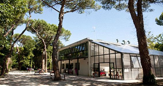 Arboreto Cicchetti - Riccione
