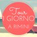 tour Riimini 1 giorno