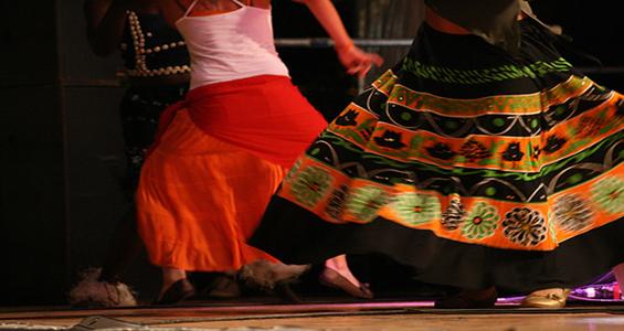 La borgata che danza-Bellaria