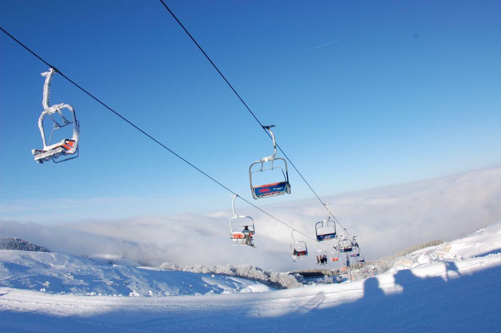 Sciare low cost vicino Rimini. Ecco il tour sull'Eremo di Monte Carpegna 2