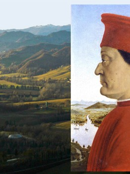 Paesaggi del Montefeltro