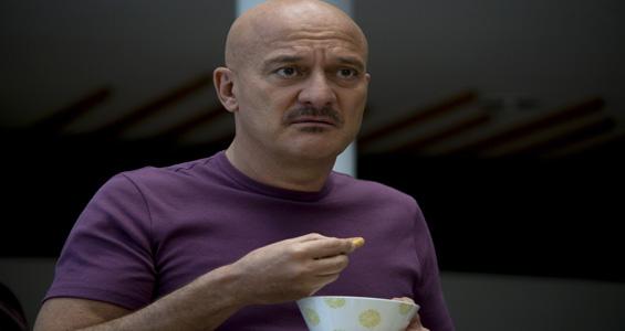 Claudio Bisio a Parole tra noi -  Riccione