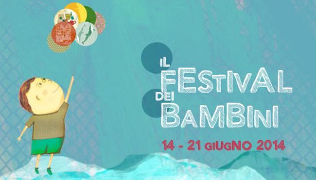 Festival dei bambini 2014