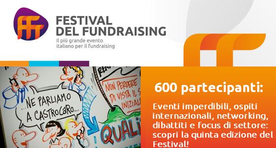 Festival Fundraising
