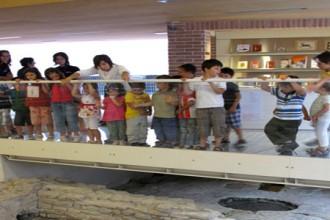 Appuntamenti in tutta la Riviera. Festival del mondo antico bambini & ragazzi 2012