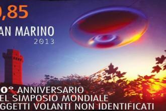Simposio Mondiale sulla vita del Cosmo e gli Ufo