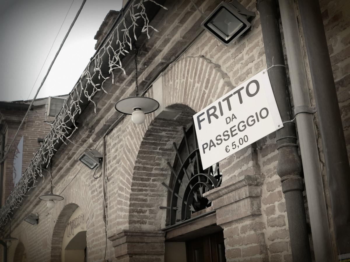 Santarcangelo di Romagna tipicità