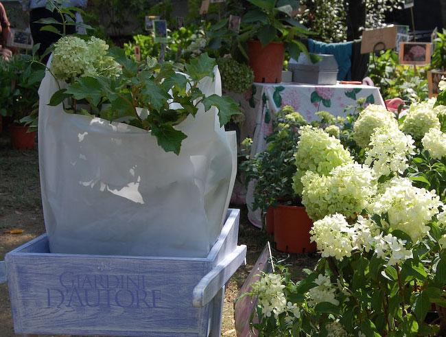 riccione giardini d'autore