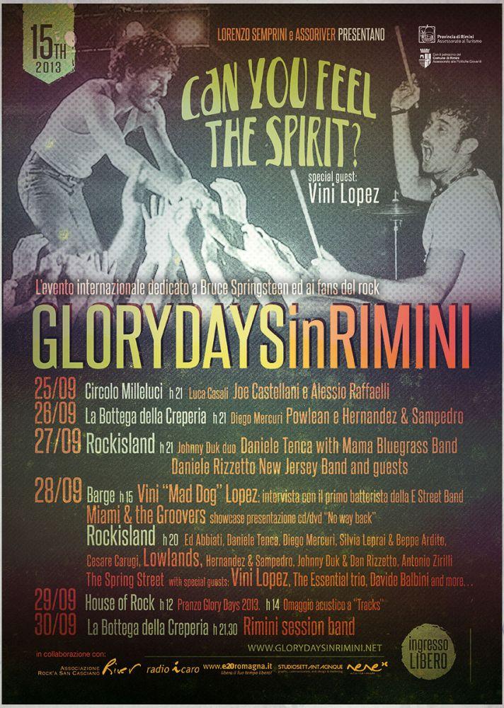 rimini glory days