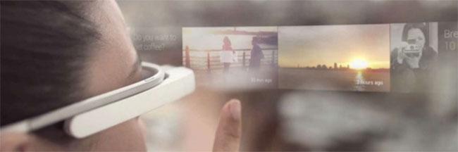 Google Glass Turismo