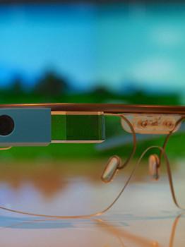 occhiali google glass