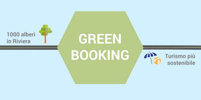 Green Booking: per un turismo sostenibile in Riviera Romagnola