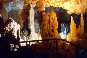 onferno riserva grotte