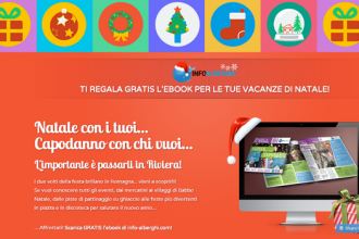 Ebook gratis Natale in Romagna