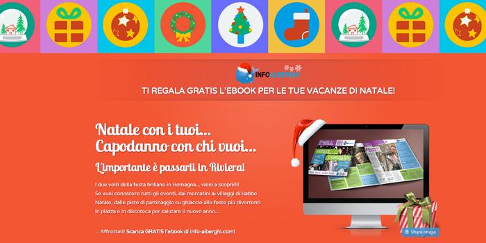 Ebook gratis Natale in Romagna