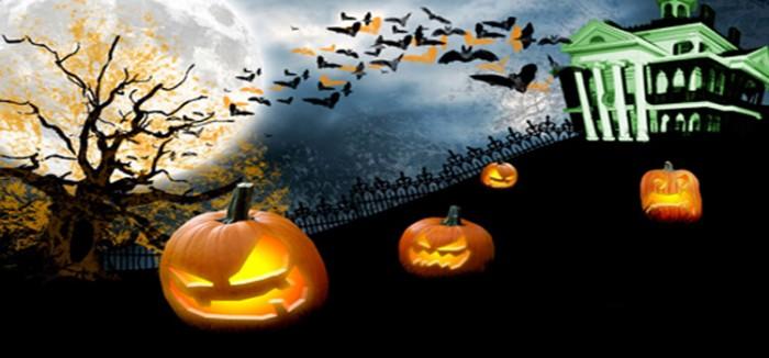eventi halloween in romagna