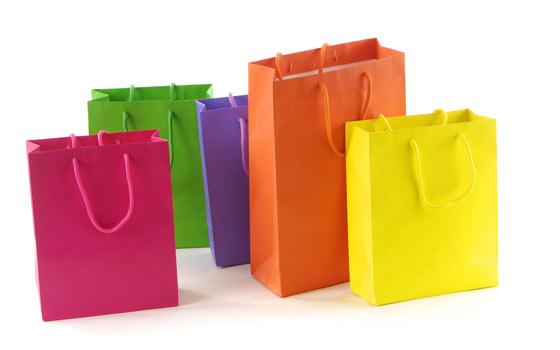 Serata di Shopping a Rimini