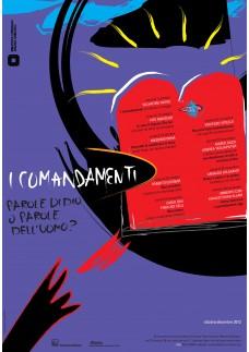 manifesto rassegna filosofica comandamenti misano