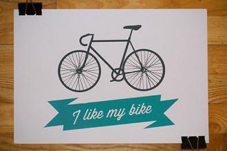i like my bike rimini 2014