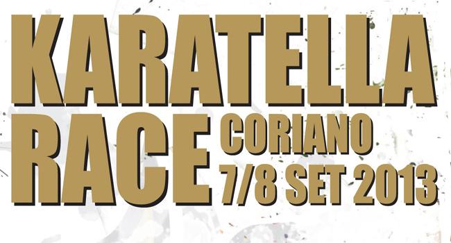 Karatelle Race Coriano 2013