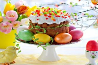 La Romagna e le tradizioni di Pasqua