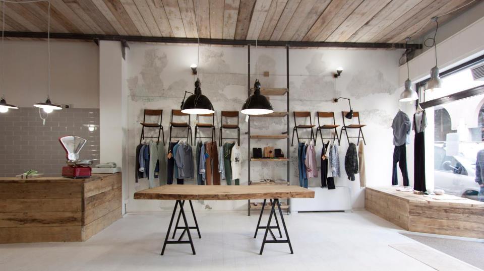 abbigliamento design rimini via bertola