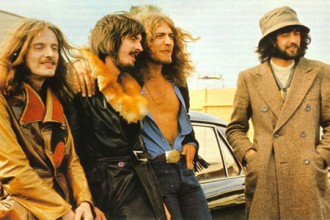Riccione - Led Zeppelin from London 2007