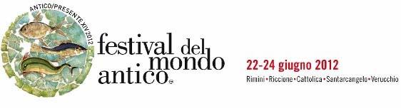 Festival Antico 2012 Rimini