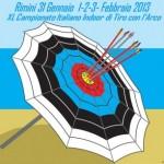 A Rimini Fiera il XL Campionato Italiano Indoor di Tiro con L'Arco