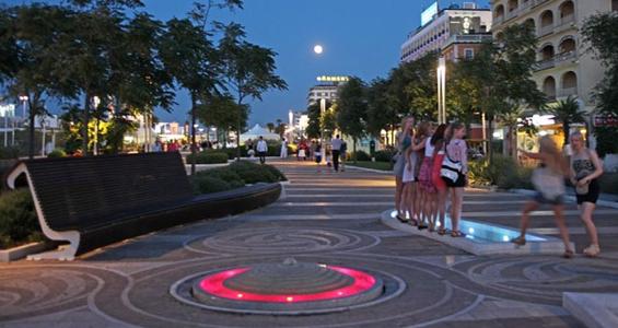 Riccione e gli appuntamenti del 22-23 settembre 2012
