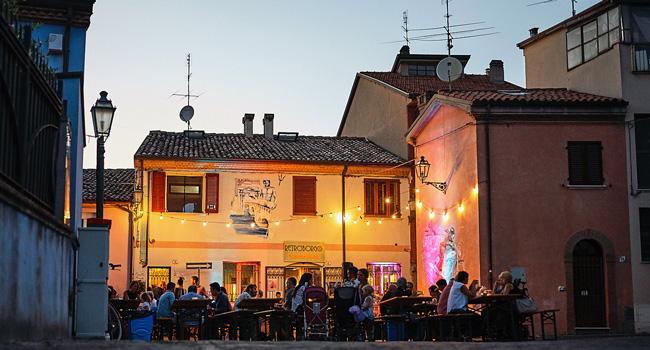 Mangiare il pesce in provincia di Rimini. 5 ristoranti da non perdere 5