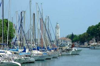 Escursioni Rimini Porto Canale