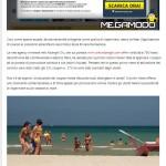coupon infoalberghi su megamodo