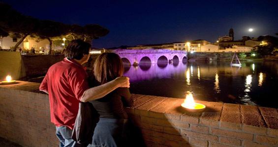 Meditazioni sulla luna 2102 - San Giuliano di Rimini