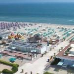 Spiaggia Milano Marittima