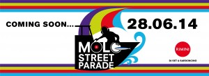 Molo Street Parade 2014